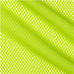 Mod Stretch Mesh Lime