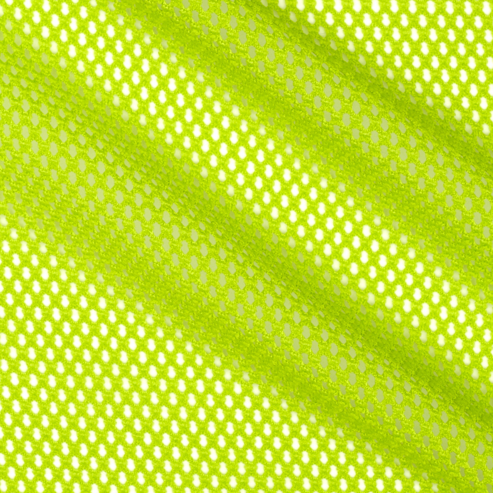 Telio Mod Stretch Mesh Lime Fabric 0395288