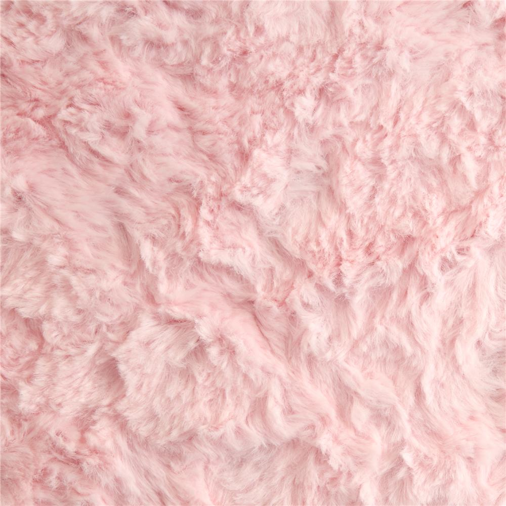 Shannon Shannon Luxe Cuddle Marble Baby Pink
