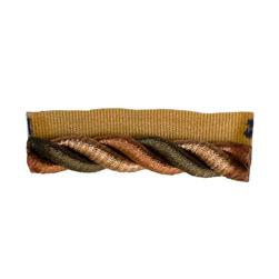 "Trend 1"" 01740 Cord Trim Ginger"