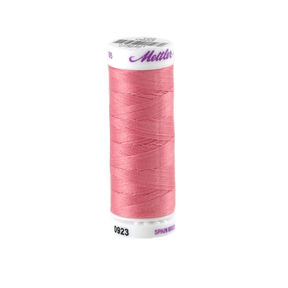 Mettler Cotton All Purpose Thread Pink Agate