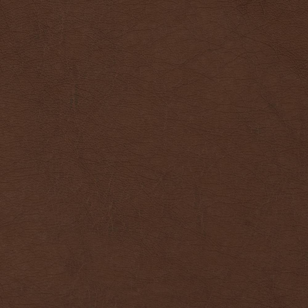 Swavelle/Mill Creek Faux Leather Spokane Mahogany
