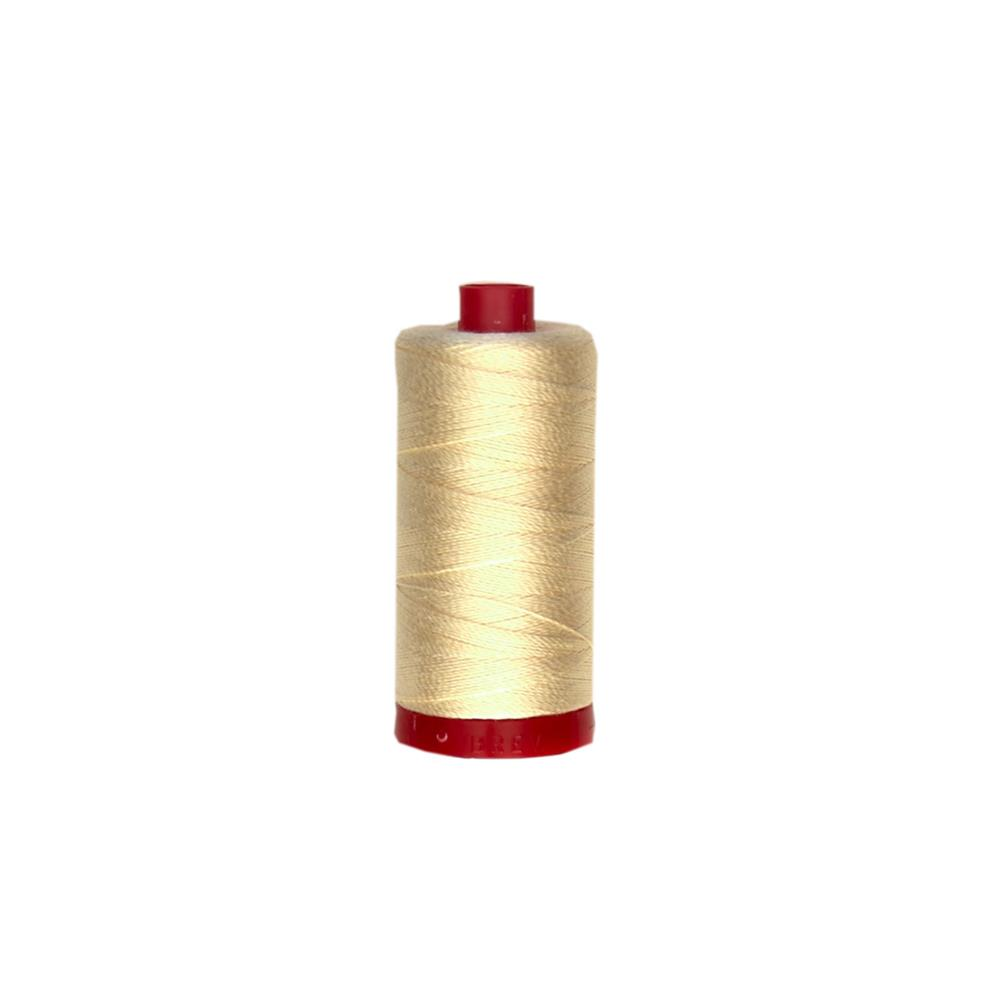 Aurifil 12wt Embellishment and Sashiko Dreams Thread Butter