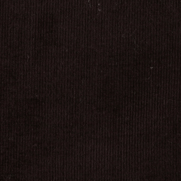 Kaufman 21 Wale Corduroy Brown Fabric