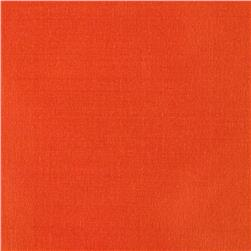 Fabricut Taffeta Topaz Burnt Orange