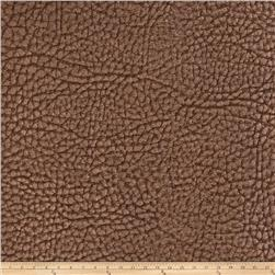 Fabricut Gold Alloy Faux Leather Bronze