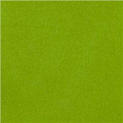 Wintry Fleece Florida Lime