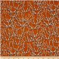 Forest Antlers Russet