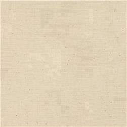 108'' Vienna Muslin Unbleached Natural Fabric