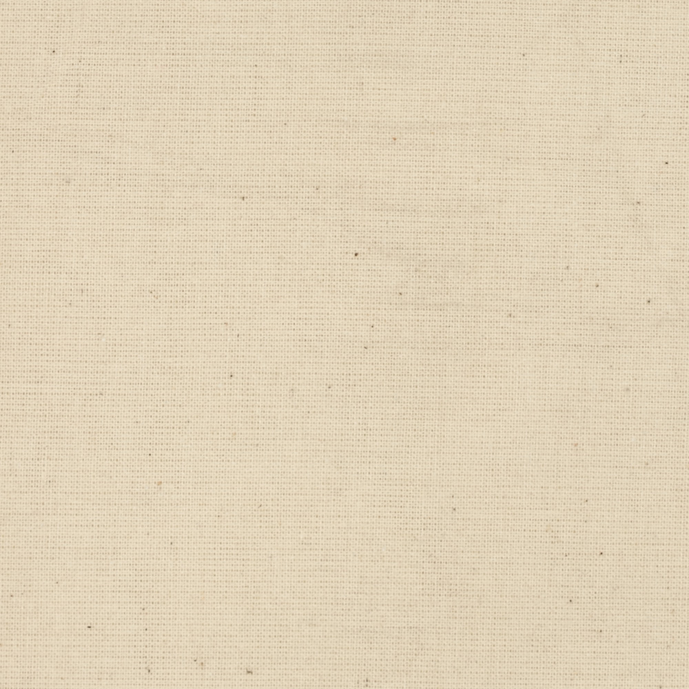 Image of 108'' Vienna Muslin Unbleached Natural Fabric