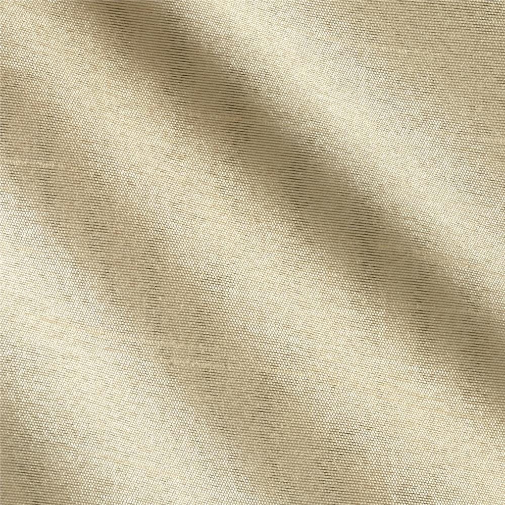 "120"" Faux Dupioni Natural"