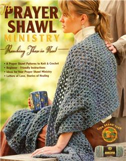 Leisure Arts ''Prayer Shawl Ministry