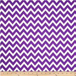 Remix Chevron Crocus