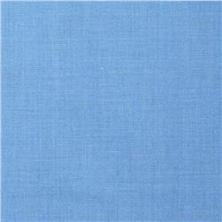 Cotton Supreme Solids Periwinkle
