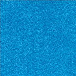 Rainbow Classicfelt 9 x12'' Craft Felt Cut Crystal Blue
