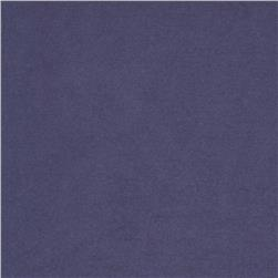 Stretch Bamboo Rayon Jersey Knit Purple Fabric