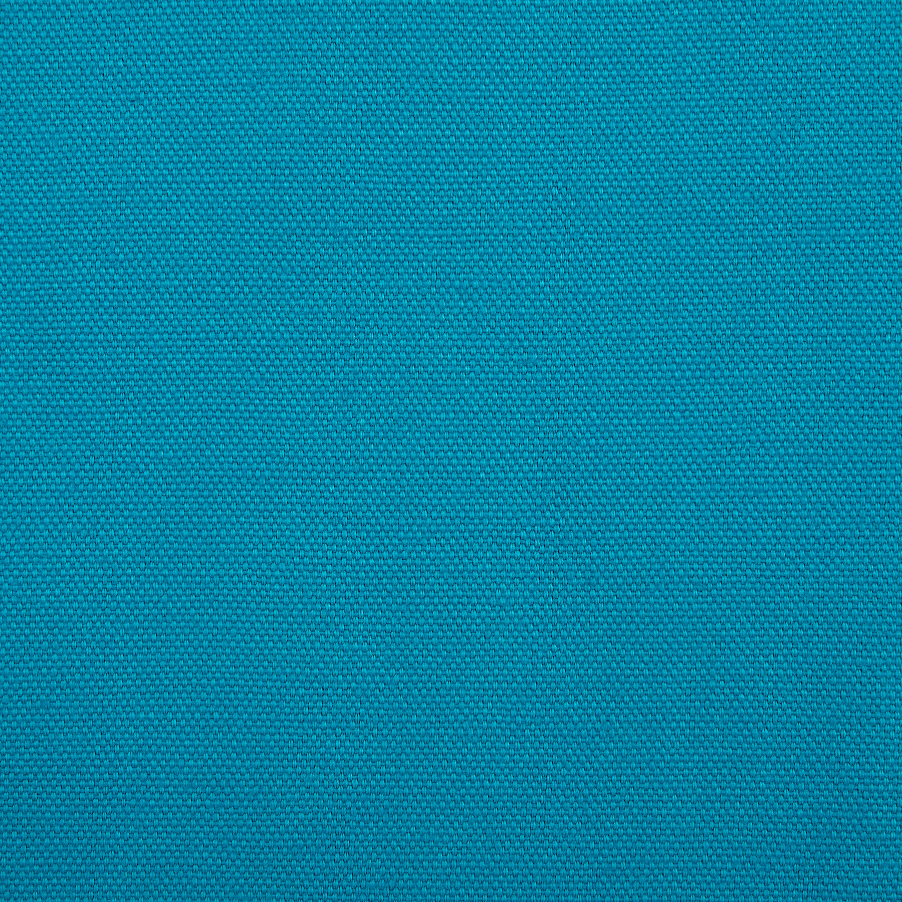 9.3 oz. Canvas Duck Caribbean Sea Fabric by James Thompson in USA