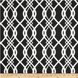Swavelle/Mill Creek Indoor/Outdoor Hedda Tuxedo Fabric