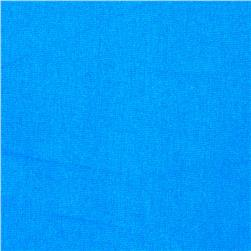 Cotton/Lycra Stretch Jersey Iris Blue
