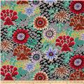 Kaffe Fassett Collective Dream Grey