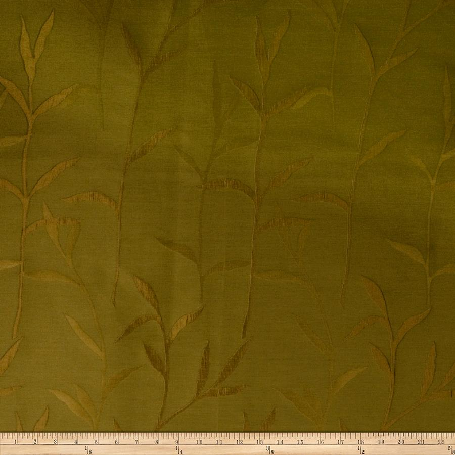 Trend 1675 Faux Silk Olive