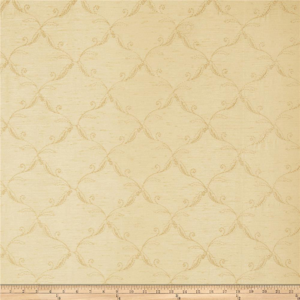 Trend 2666 Faux Silk Cream