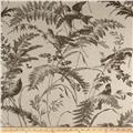 Lacefield Bird Toile In Heavy Basket