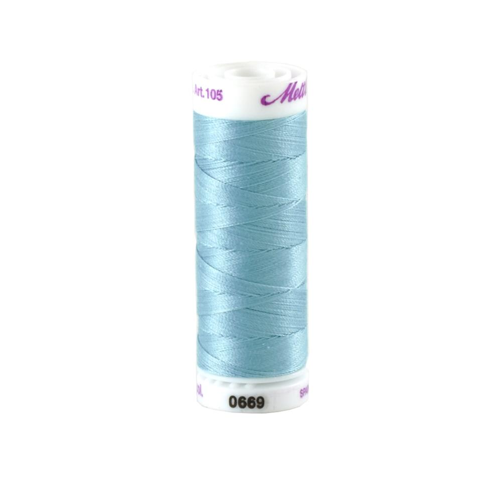Mettler Cotton All Purpose Thread Spearmint