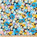 Disney Tsum Tsum Packed With Logo Blue