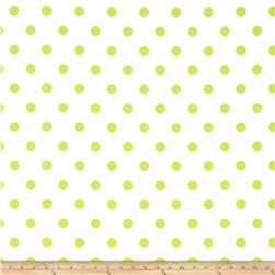 Fabricut Sixpence Wallpaper Wallpaper Lime (Double Roll)