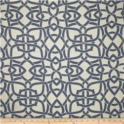 Richloom Indoor/Outdoor Woven Jacquard Dolan Flagstone