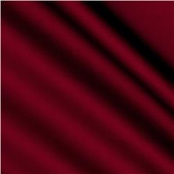 "118"" Fabri-Quilt Cotton Sateen  Burgundy"