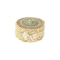 Moda Very Merry 2.5 In. Jelly Roll Multi