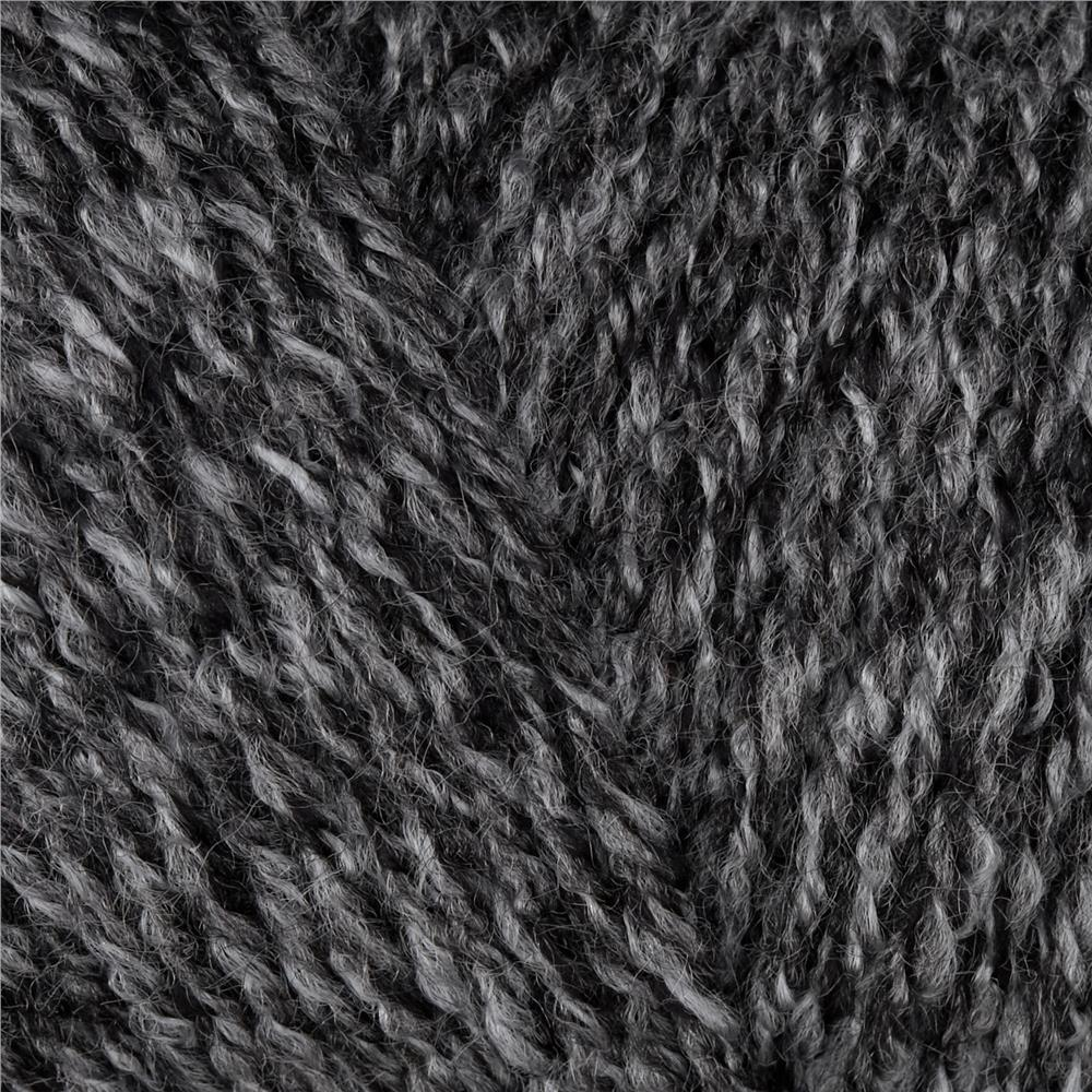 Red Heart Super Tweed Yarn (7404) Smokey