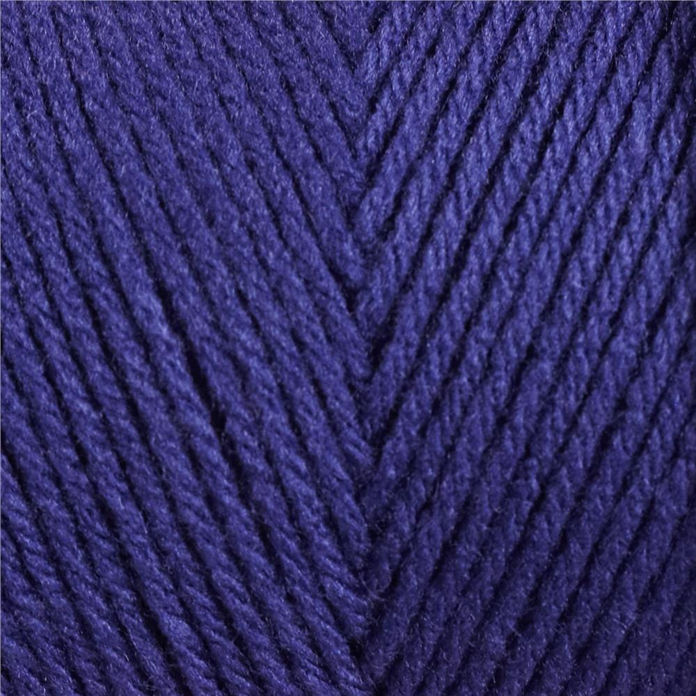Bernat Super Value Yarn (53311) Royal Purple