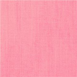 Premium Broadcloth Medium Pink Fabric