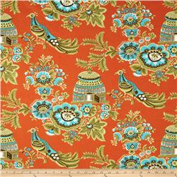 Amy Butler Belle Royal Garden Clay Fabric