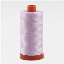 Aurifil Quilting Thread 50wt Light Lilac
