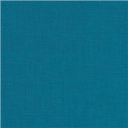 Michael Miller Cotton Couture Broadcloth Slate Blue