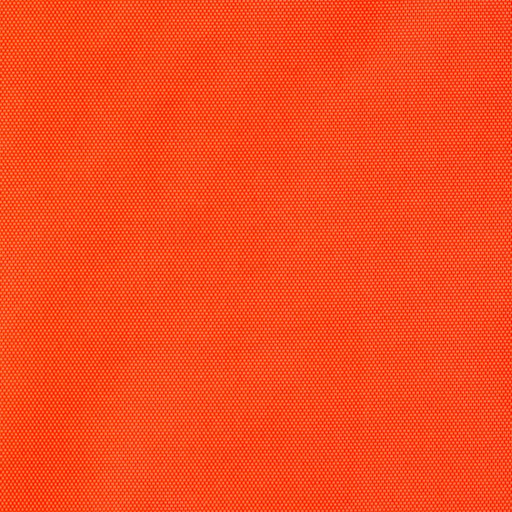 Nylon pack cloth flourescent orange discount designer for Fabric cloth material