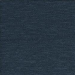 Tencel Jersey Knit Slate Blue