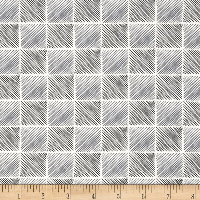 Moda Chic Neutrals Weave Steel