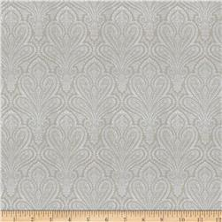 Fabricut Out Take Paisley Pewter
