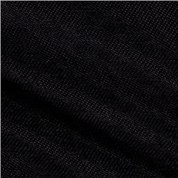 Home Dec Twill Black