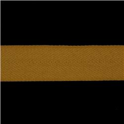 1 1/2'' Poly Twill Tape Ribbon Butterscotch