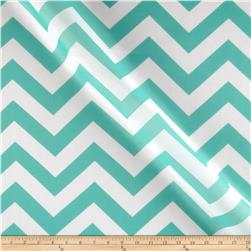 RCA Chevron Sheers Jade Green
