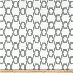 Magnolia Home Fashions Rhythm Metal