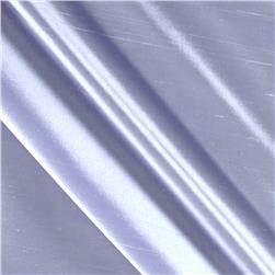 100% Silk Shantung Light Purple