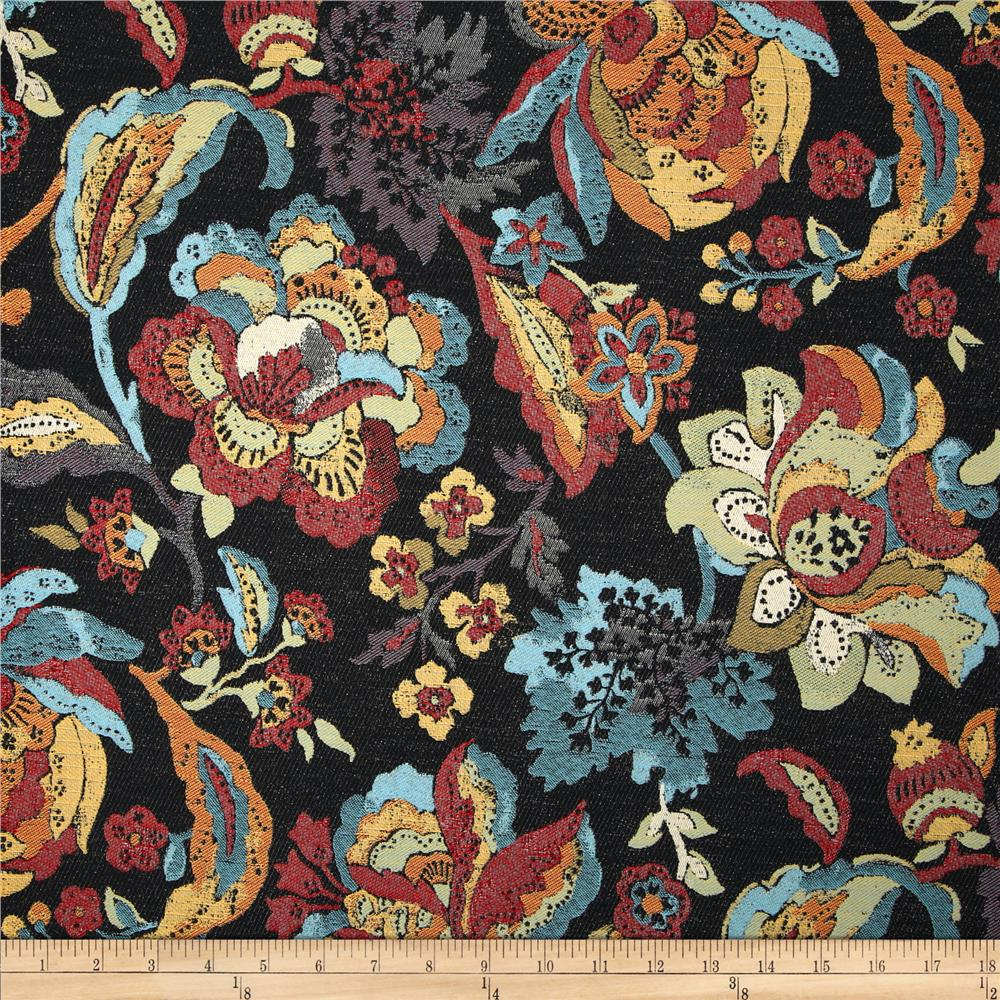 Richloom Arista Jacquard Jewel
