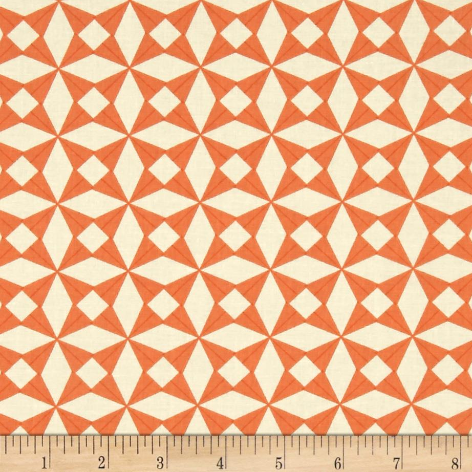 Moda Twenty Three Fox Trot Clementine
